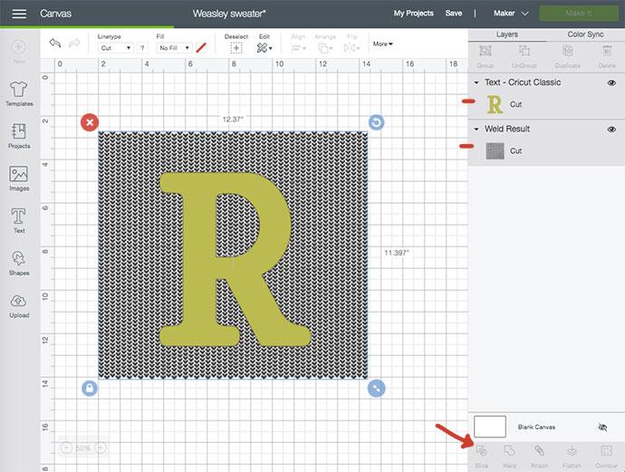 cricut design space tutorial