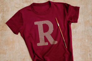 Ron Weasley Sweater t-shirt with wand