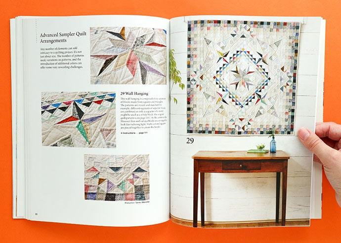 Shizuko Kuroha patchwork book review