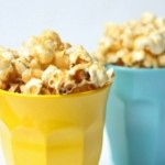 butterscotch popcorn recipe