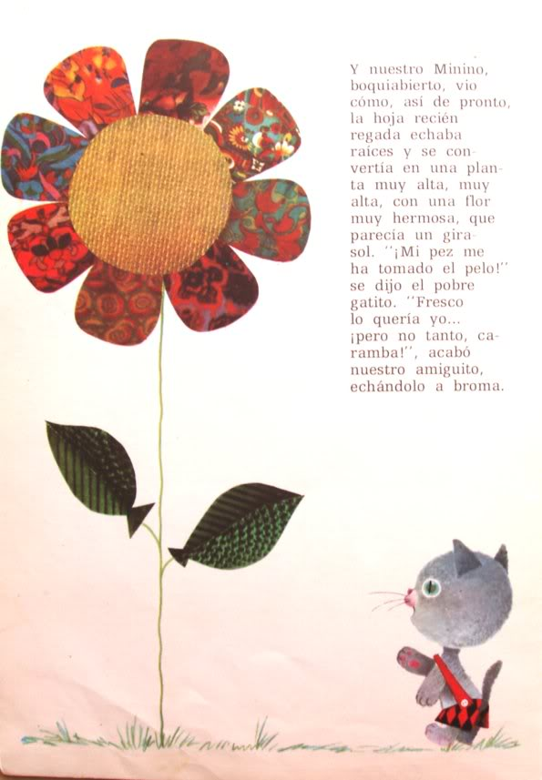 Vintage Book Lovin' – The Grey Kitten