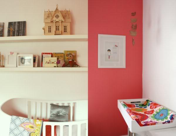 Nursery tour – My Niece's Nursery