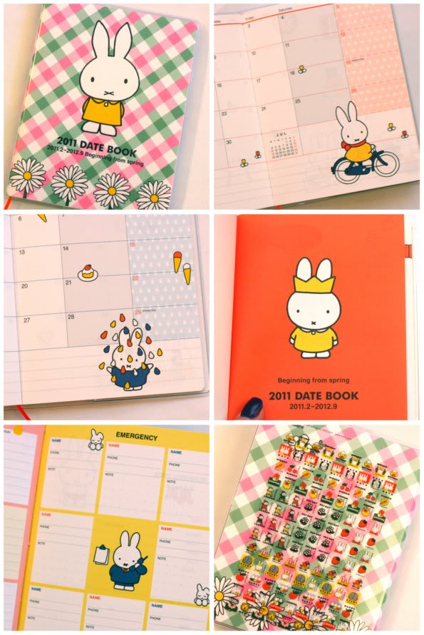 Japan hearts Miffy…