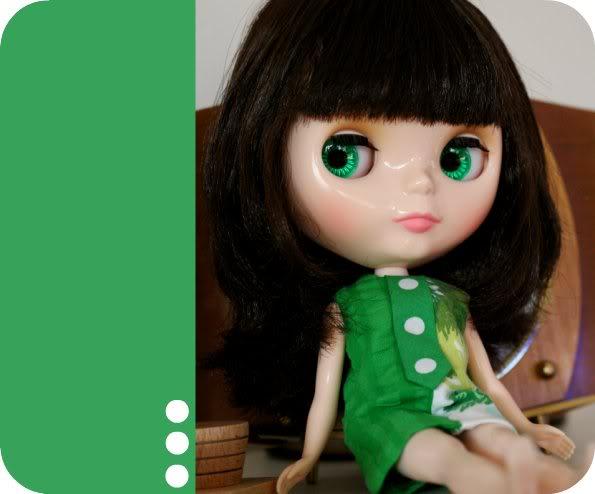 blythe doll online shop