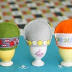 Egg Cozy Free Pattern
