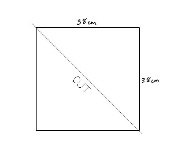 patchwork quilt measurements