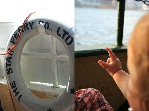 star ferry Hong Kong Mypoppet.com.au