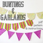 bunting and barland pattern PDF