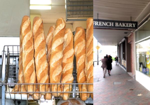best bread oakleigh