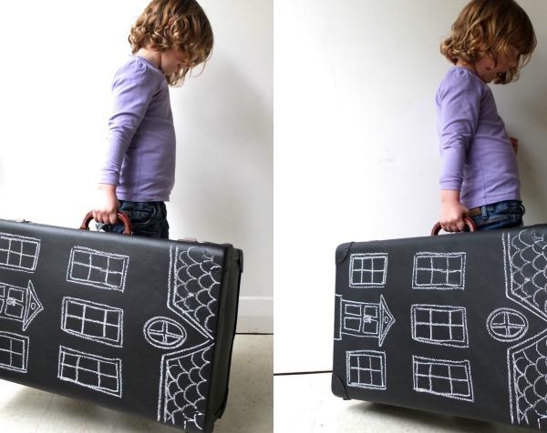 Portable Doll House