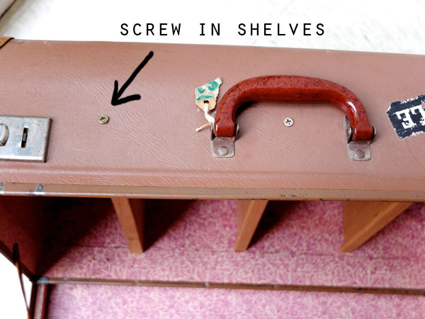 step 2 suitcase dollhouse