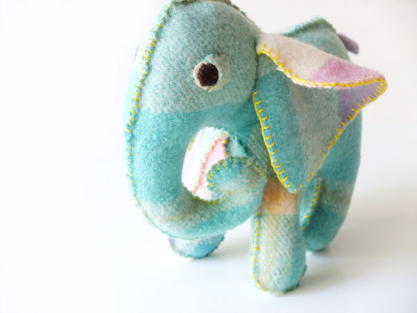 toy elephant mypoppet