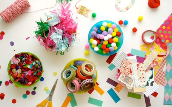 Unleash Creative Craft Workshops Ticket Giveaway My Poppet Makes