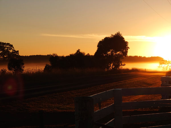 sunrise country victoria