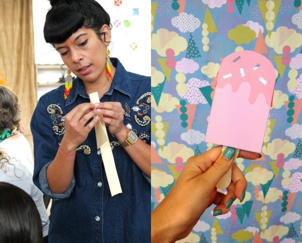 kitiya palaskas craft workshop