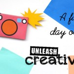 Getting Crafty with Unleash Creative