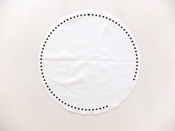 sew circles