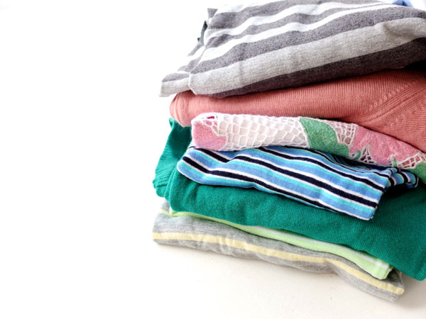 old clothing? transform it into a new wardrobe for your kids