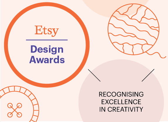 Etsy design awardsAustralia