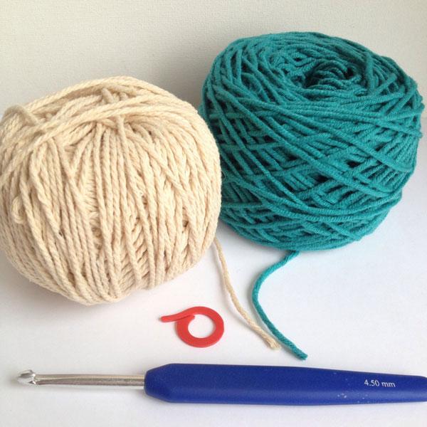 DIY crochet net bag pattern supplies mypoppet.com.au