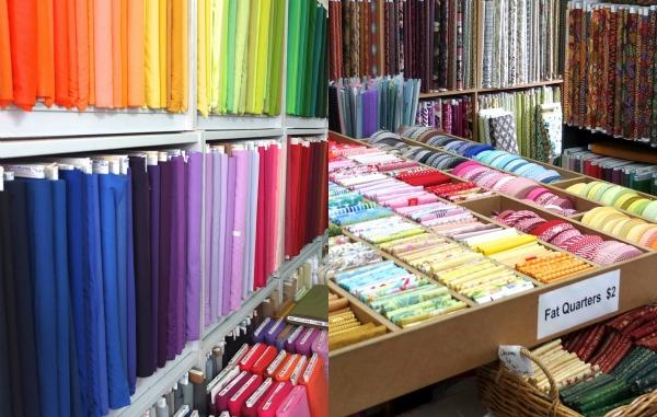 Gjs fabrics