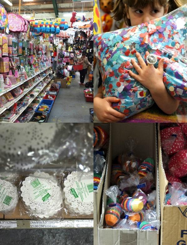 astoria paper goods balaclava