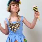 Encourage Imaginitive Play with Four Easy Kids Costume Ideas