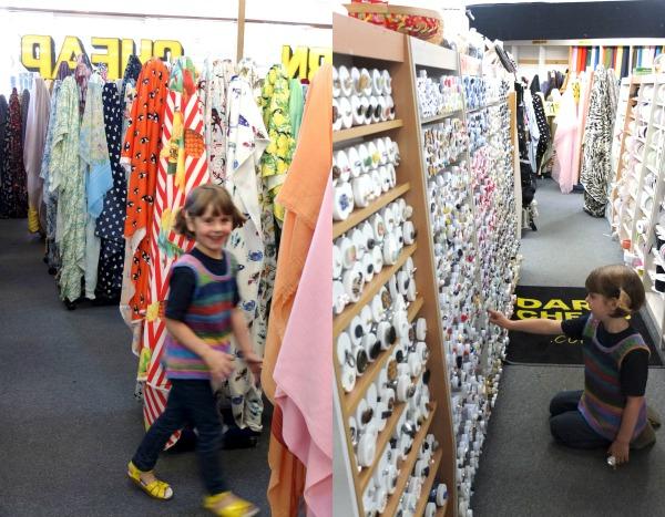 darn cheap fabrics