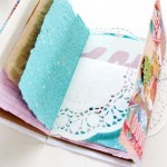 Make a Notebook from Scrap Paper