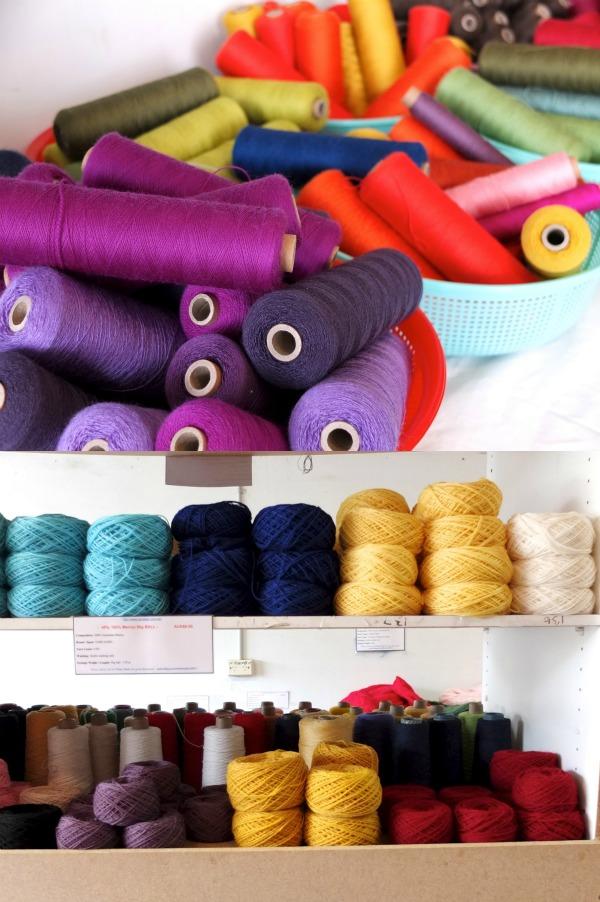 yarn barn wool