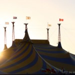 Behind the Scenes at Cirque du Soleil TOTEM